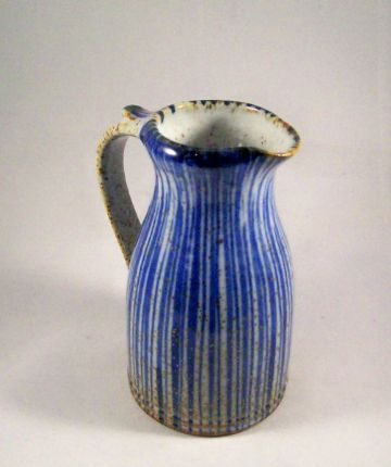 Robert Goldsmith - Mini Milk Jug 12.5cm tall